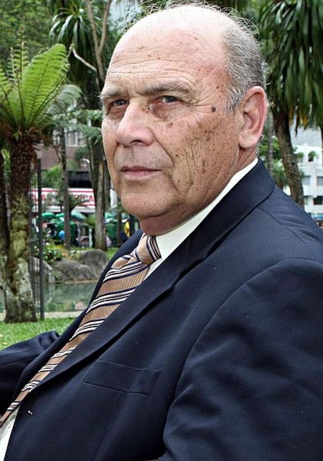Morre o médico Moysés Paciornik
