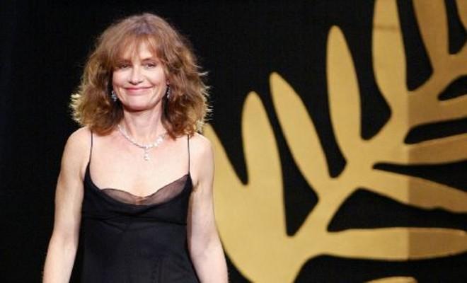 Isabelle Huppert ganhou dois prêmios de melhor atriz no Festival | Francois Guillot/Reuters