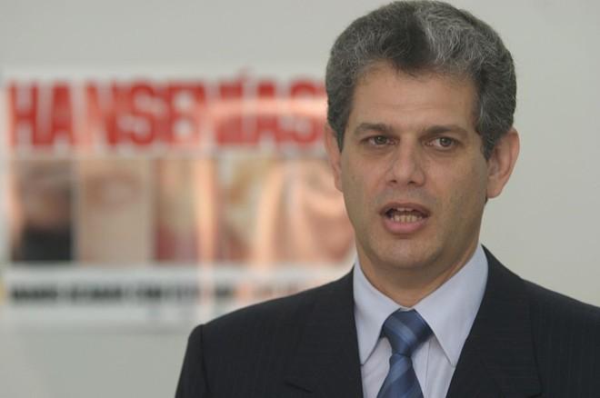 Silvio Barros II: posse histórica | Silvio Morim/Diário de Maringá
