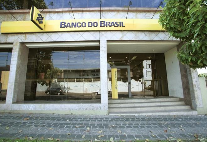 Agência do Banco do Brasil em Curitiba: instituição lidera o ranking de retorno sobre o patrimônio | Marcelo Elias/Gazeta do Povo