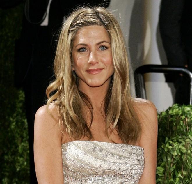 A atriz Jennifer Aniston | Reuters/Danny Moloshok