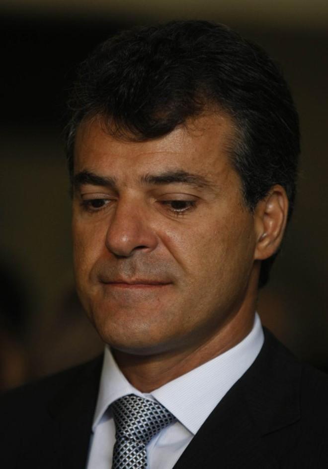 Beto Richa: assessoria diz que ele não sabia da situação da empresa | Jonathan Campos/Gazeta do Povo