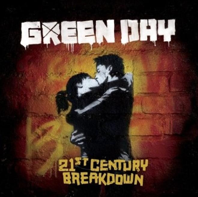 """Green Day lança em maio o álbum """"21st Century Breakdown""""; oitavo trabalho da banda sucede """"American Idiot"""", que vendeu 5,8 milhões de cópias   Divulgação"""