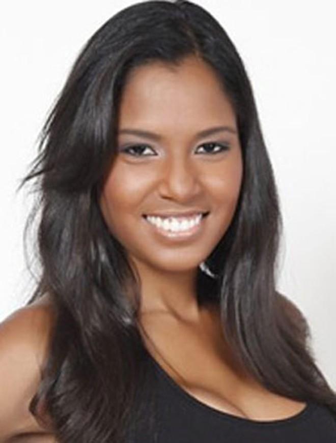 Silvia Novais é a nova Miss São Paulo | Divulgação