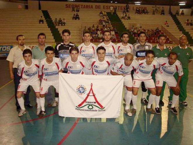 A última vitória do time de Maringá aconteceu em 9 de maio, contra o Medianeira, por 7 x 1 | Divulgação