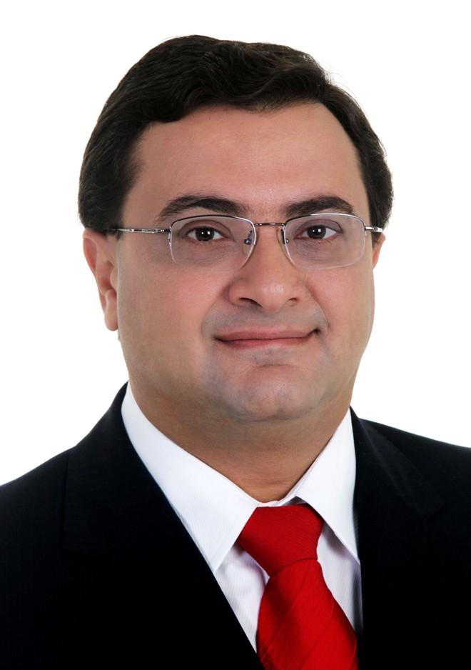Desde janeiro, Michele Caputo Neto ocupava a Assessoria Especial de Assuntos Comunitários   Divulgação/SMCS