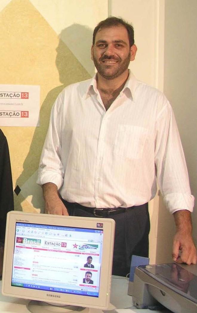 Mário Verri (PT) teve o nome divulgado na lista da Sesp (via internet) com a relação dos motoristas paranaenses com Carteira Nacional de Habilitação suspensa | Arquivo