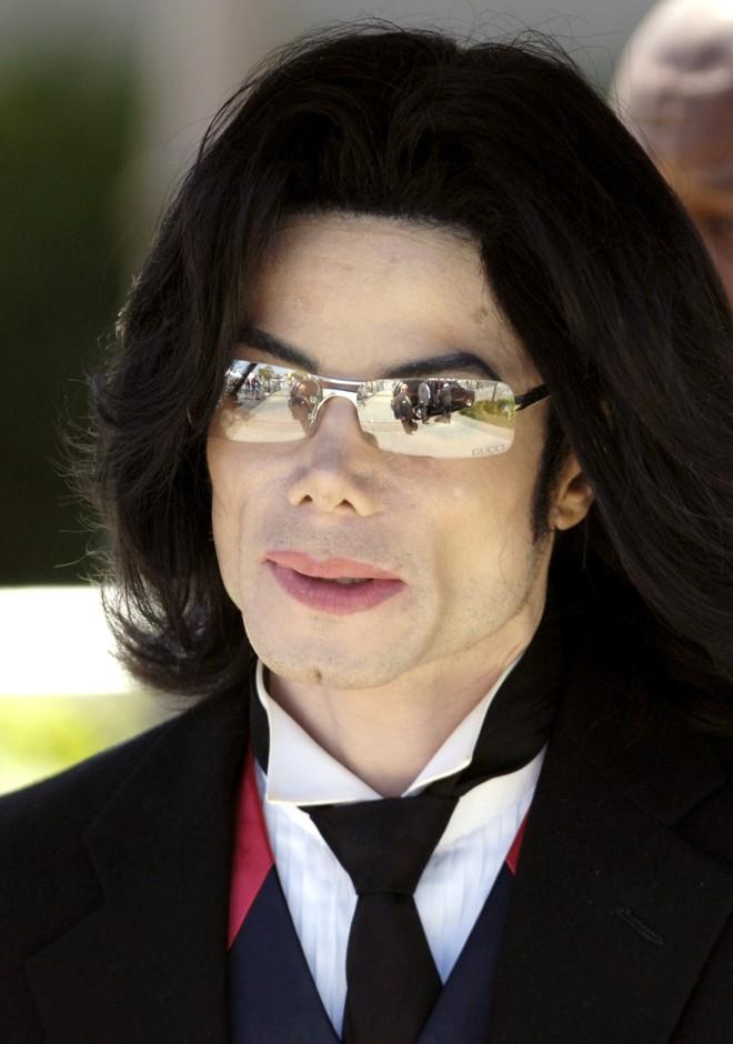 A morte de Jackson fez manchetes em todo o mundo |