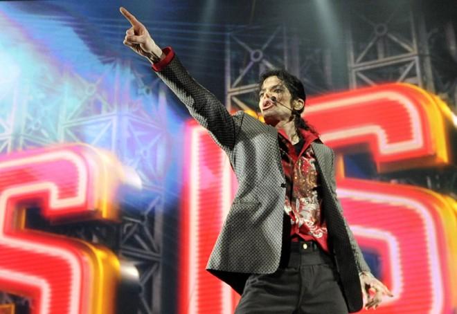 Jackson preparava para começar em julho uma série de shows em Londres |