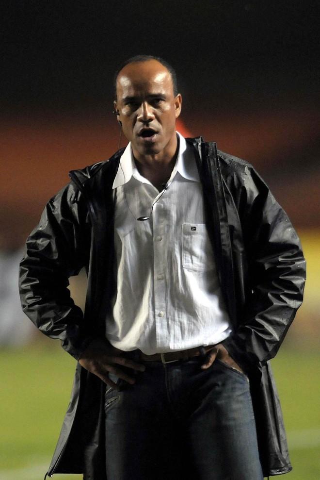 Sérgio Soares, 42 anos, estava no São Caetano até 1º de junho deste ano | Adriano Vizoni/Futura Press