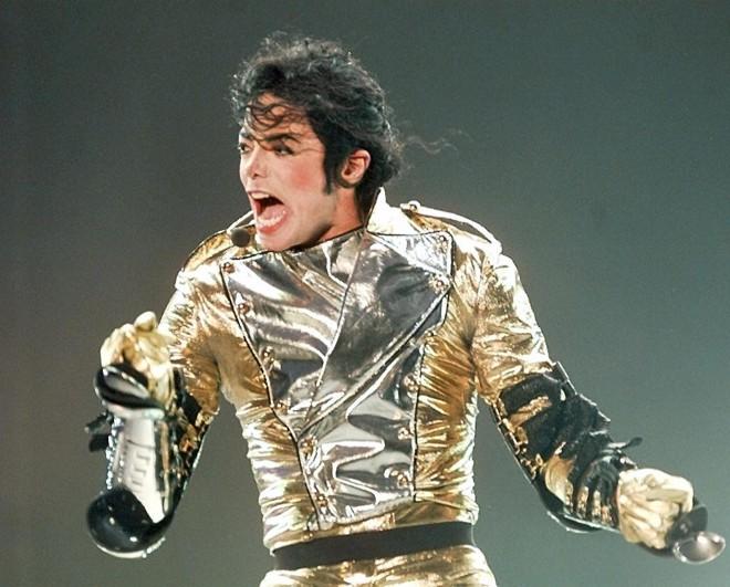 Michael Jackson entrou para a história da música ao lançar o álbum