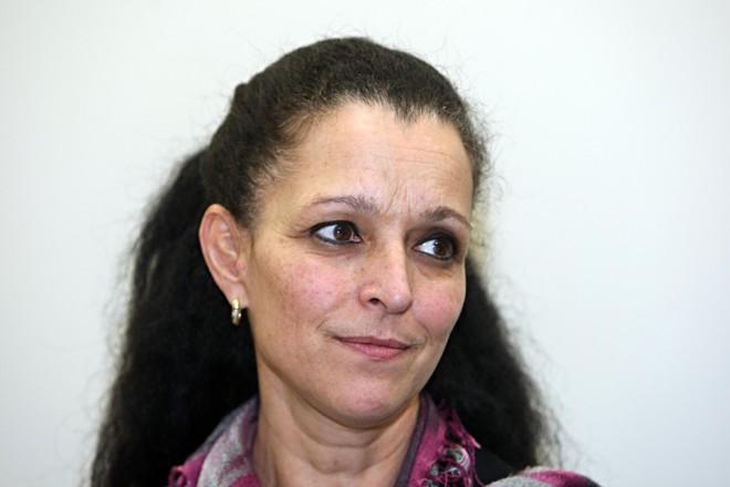 Eleonora Greca defende chacoalhada cultural   Albari Rosa/ Gazeta do Povo