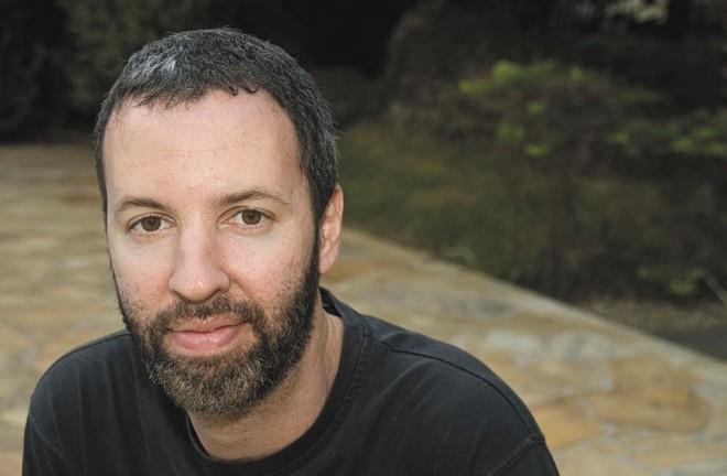 Autor de quatro romances, Laub fala sobre perdas em toda a sua ficção | Divulgação