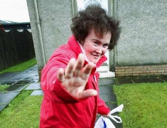 "Susan Boyle foi descoberta no reality show ""Britain´s Got Talent"" | Reuters"