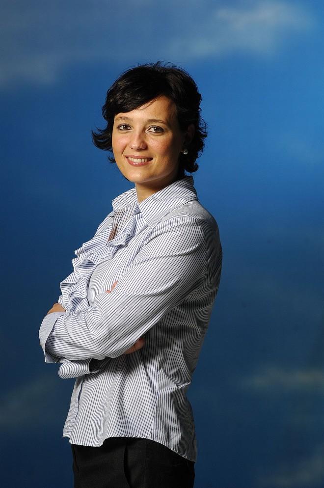 Daniela Cachich, gerente de marketing da Ades: novo produto com apelo nutricional | Divulgação