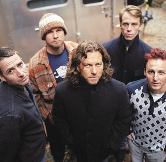 Pearl Jam comemora porque cumpriu com o antigo desejo de divulgar suas músicas por conta própria | Divulgação