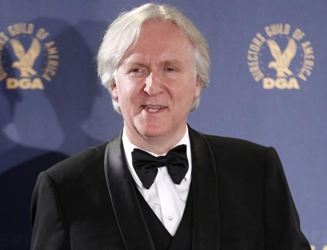 James Cameron reina nas bilheterias desde Titanic, em 2007 | Reuters