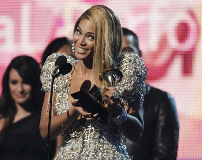 Beyoncé levou seis estatuetas no Grammy | Mike Blake/Reuters