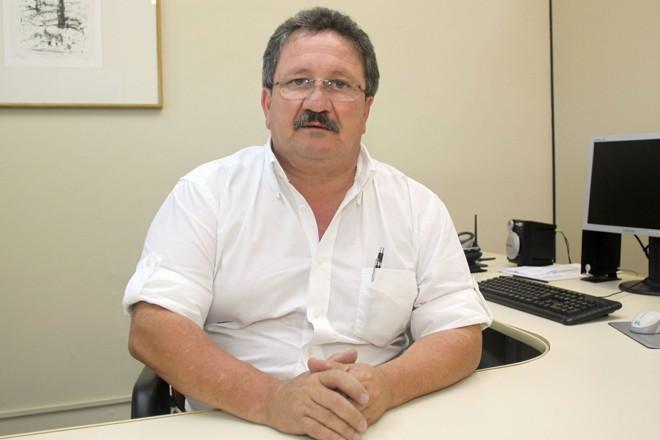 Aldair Petry ocupava a superintendência da Secretaria Municipal de Administração desde 2006 | Cesar Brustolin/SMCS