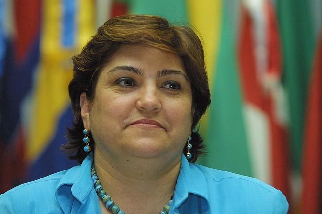 Márcia Lopes: convite teria sido aceito na última segunda-feira | Bruno Spada/ Ministério do Desenvolvimento Social