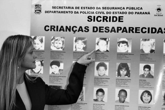 Ana Cláudia Machado e o arquivo com a foto de Leandro: final triste para a família | Leandro Correia