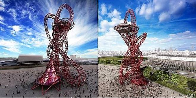 A construção tem 22m a mais do que a Estátua da Liberdade, cartão-postal de Nova York, nos Estados Unidos   Divulgação