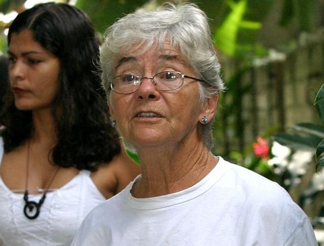 Dorothy Stang foi morta em 2005, com seis tiros   Carlos Silva/Imapress/Arquivo