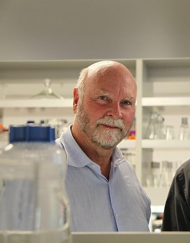 | Divulgação/J. Craig Venter Institute