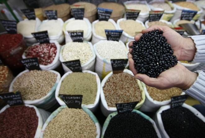 Preço do feijão no varejo curitibano está em torno de R$ 2,99 o quilo: Conab e ministério não se manifestaram sobre o resultado fraco do leilão | Divulgação
