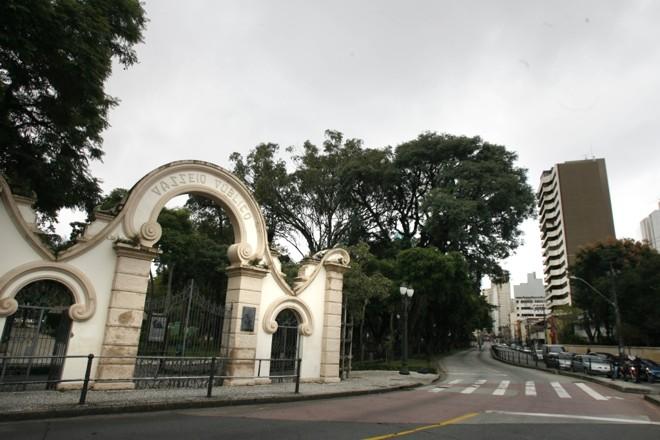 Estima-se que o  valor do aluguel residencial no entorno do Passeio Público seja entre R$ 8 e R$ 12 o metro quadrado | Priscila Forone/Gazeta do Povo