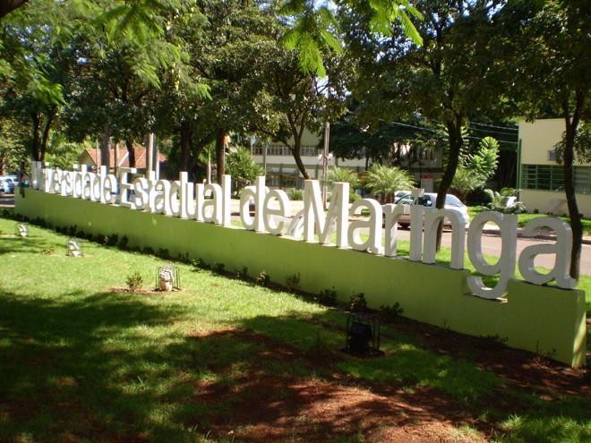 Atividades serão realizadas no campus de Maringá entre às 10 e as 17 horas | Arquivo / Agência de Notícias Gazeta do Povo