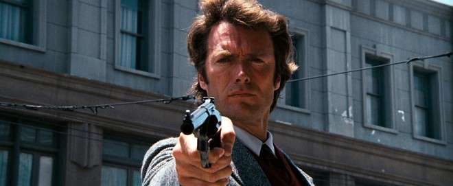 Dirty Harry, o anti-herói americano