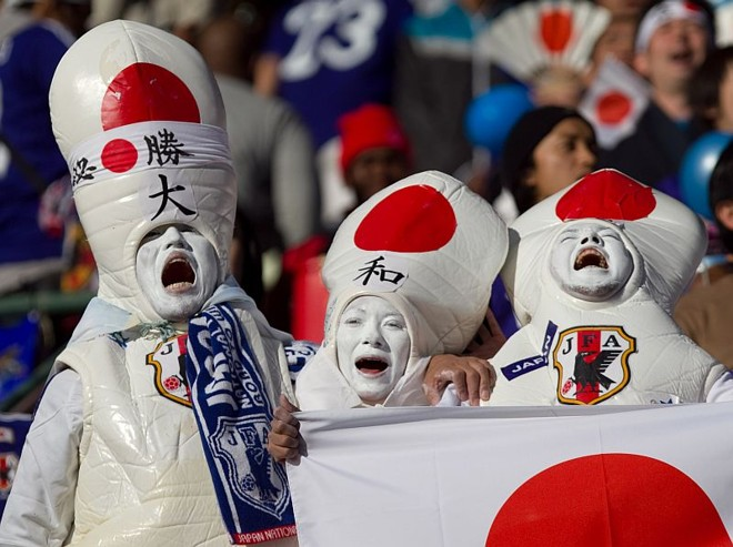 | Yasuyoshi Chiba/AFP