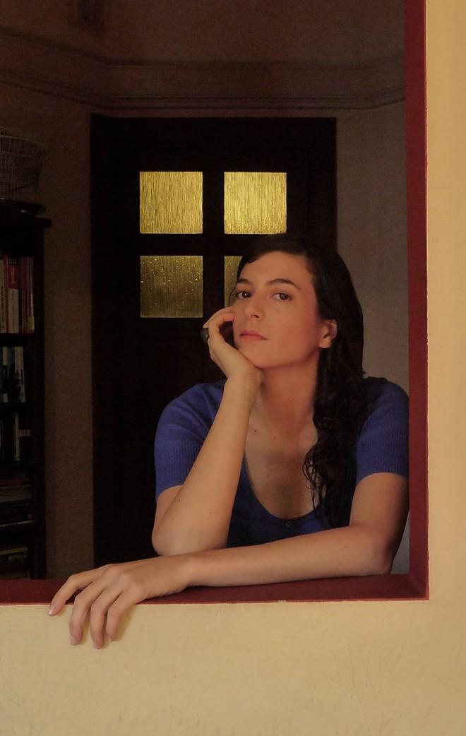 Inédita no Brasil, Samanta Schweblin é a nova revelação da literatura argentina | Divulgação