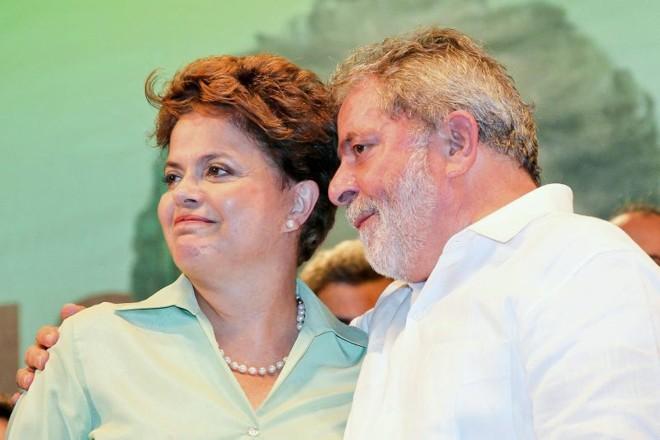 Dilma venceria no primeiro turno caso as eleições fossem hoje | Roberto Stuckert Filho / Reuters