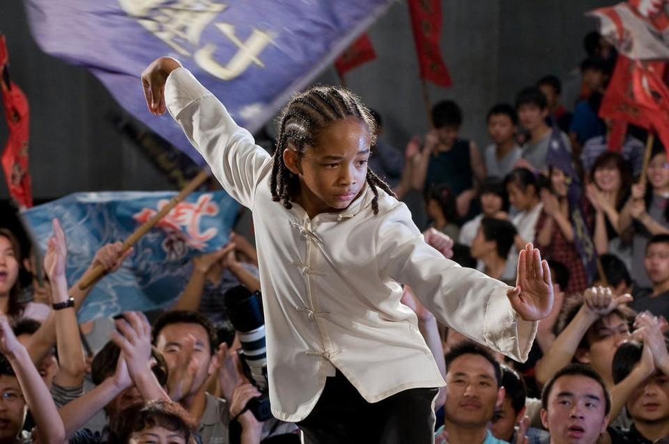 Karatefilmer