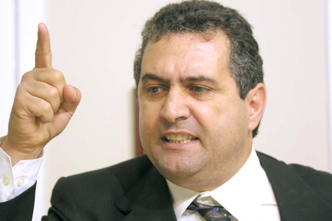 Ex-parlamentar sofria há alguns anos de problemas cardíacos. Foto de arquivo | Arquivo JL