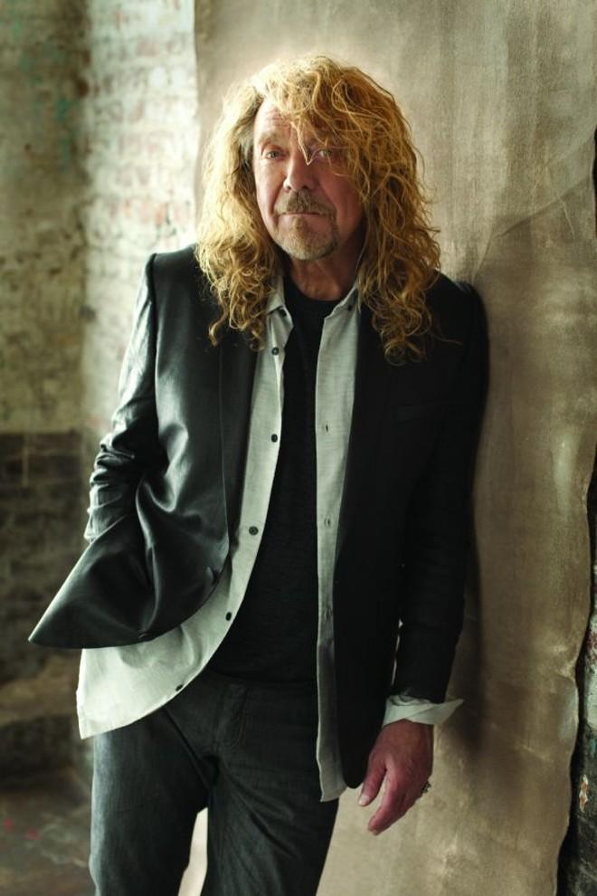 Robert Plant: repertório do novo disco solo mescla canções vintage e modernas | Gregg Delman/Divulgação