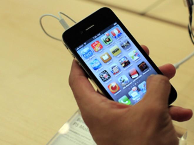 Tim começará as vendas do iPhone 4 nesta sexta-feira. | Eric Thayer/Reuters