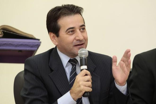 Ariovaldo Costa Paulo, do OSB: fiscalização já gerou economia de R$ 100 milhões | Ivan Amorim