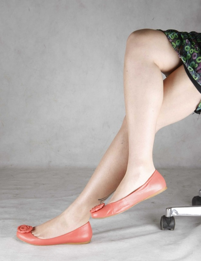 1ed896ce9d Sapato baixo também pode causar dores