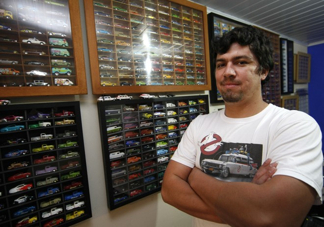   Pedro Serápio/Gazeta do Povo