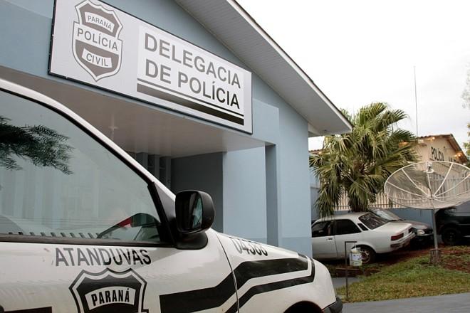Catanduvas, no Oeste do estado, é uma das 16 comarcas paranaenses sem delegado. Projeto prevê contratação de até 360 delegados de polícia | César Machado/Valepress
