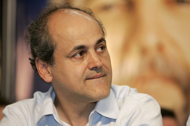 Gustavo Fruet: quando ele anuncia a nova legenda?   Antônio More/ Gazeta do Povo