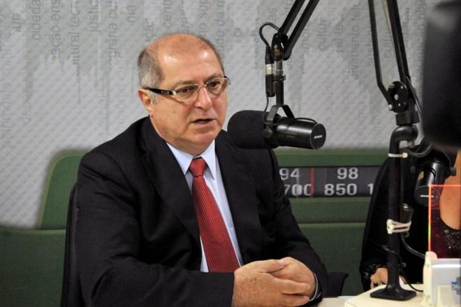 """Para Bernardo, as vendas de tablets vão """"bombar"""" no fim do ano   Elza Fiúza/ABr"""