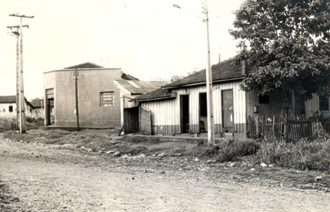 Retrato da Rua do Pito, na Vila Marumbi, onde existiu uma zona do baixo meretrício | Divulgação