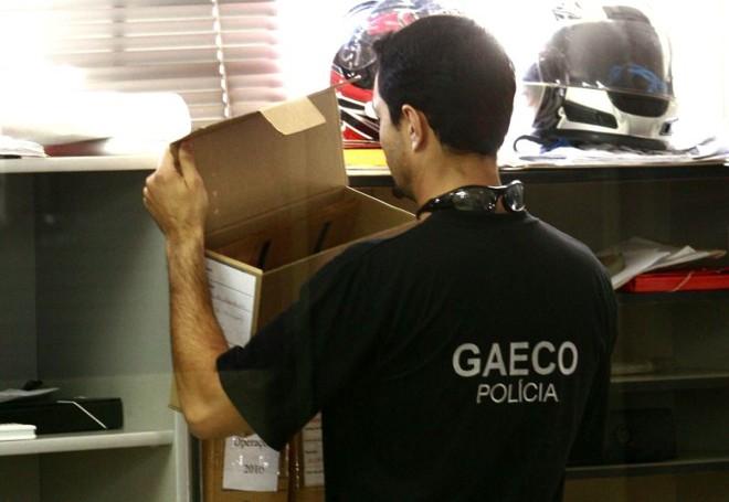 Operação Assepsia: pagamento de suposta propina a ex-deputados do Rio foi descoberto logo após o desvio da saúde por meio de ONGs | Roberto Custódio/Jornal de Londrina