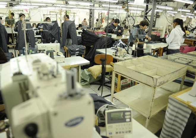 Indústria de confecção em Cianorte, a Capital do Vestuário  