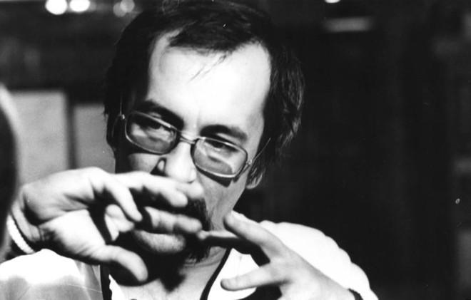 Paulo Leminski inventou um jeito próprio de fazer poesia e teve composições musicais gravadas | Arquivo/Gazeta do Povo