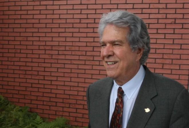 Hélio Costa, ex-ministro das Comunicações e ex-senador | Renato Cobucci/Jornal Hoje em Dia